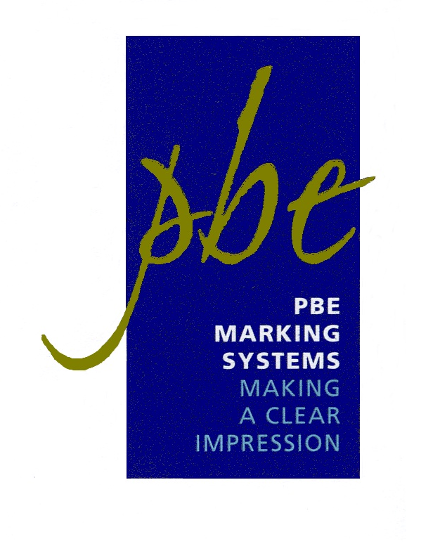 PBE Marking Systems – Plastic Decoration & Printing