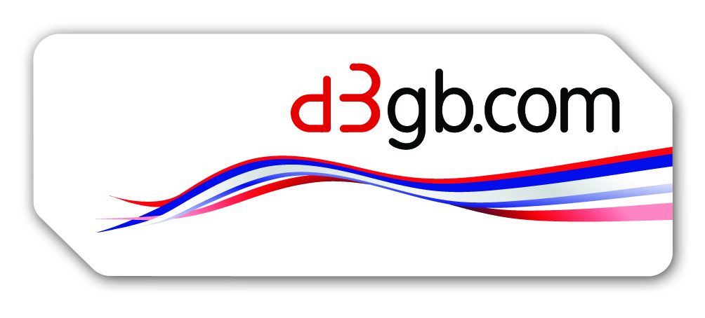 D3 Manufacturing – Heater Bands Equipment