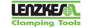 Lenzkes Clamping Tools - Plastic Mould Clamps