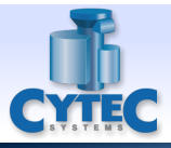 Cytec Systems - Plastic Mould Component Accessories