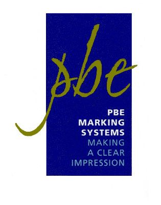 PBE Marking Systems – Plastic part printing equipment & marking equipment