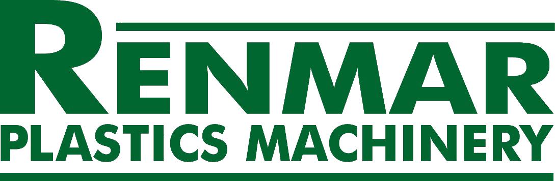 Renmar Plastics Machinery logo - anti static equipment suppliers