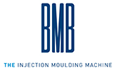 BMB Plastics Machinery Logo - Injection Moulding Machinery Supplier