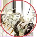 Plastic extrusion Equipment