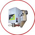 PlastikCity - Compressed Air Dryers – Plastic Material Dryers suppliers