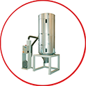 PlastikCity - Hot Air Dryers – Plastic Material Dryers