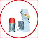 plastic material handling equipment - Plastic Material Hopper Loaders