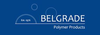 Belgrade Polymer logo