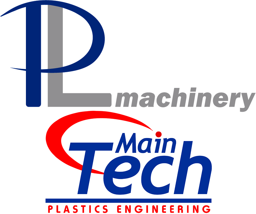 PL Machinery - Plastic Material compressed air Dryers