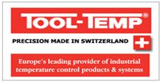 TOOL-TEMP - Mould temperature controllers