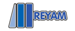 Reyam logo