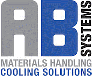 AB Systems Logo - Industrial chillers