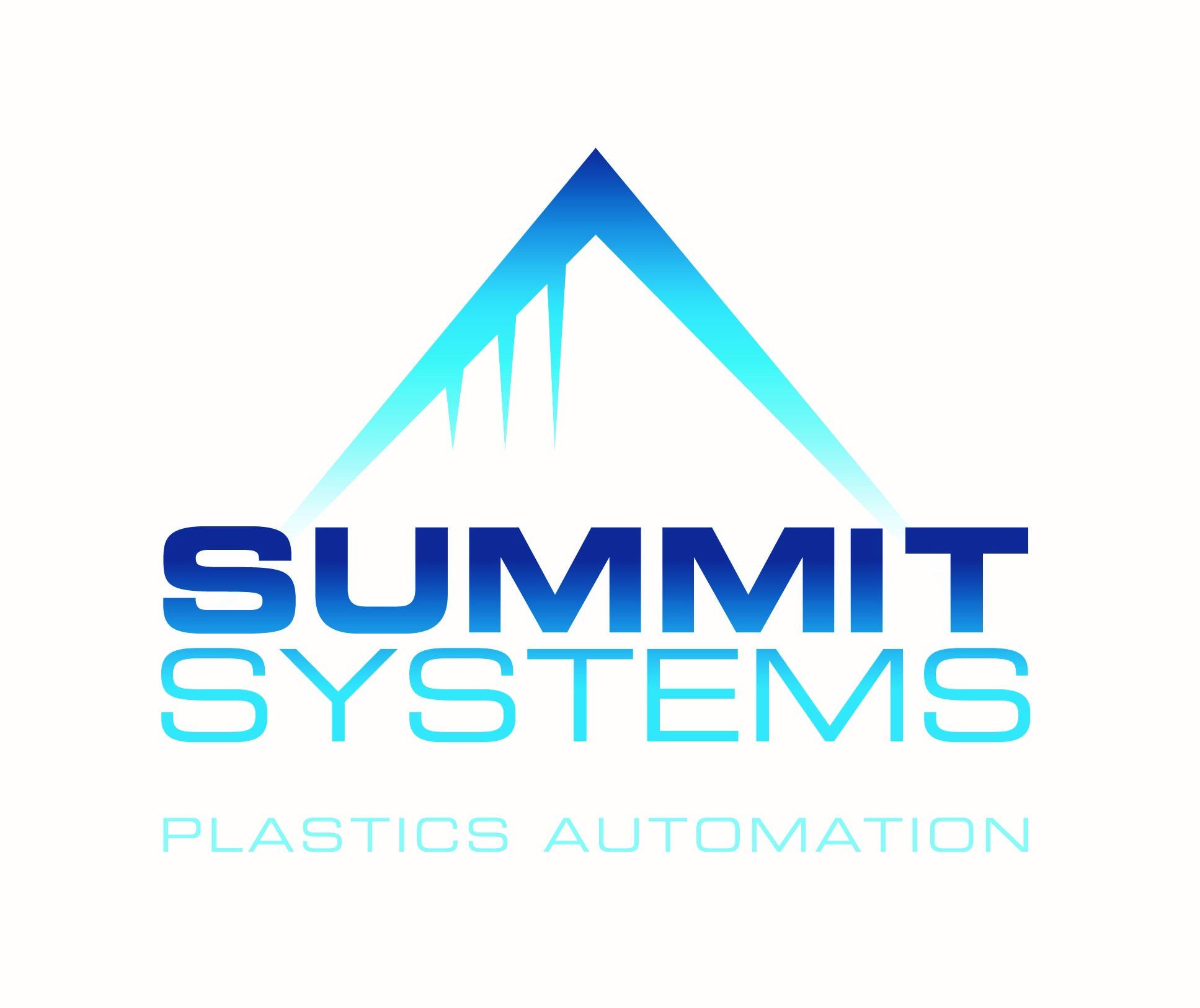 Belt conveyor systems Summit Systems logo