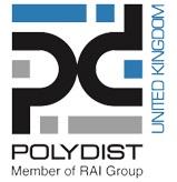 Polydist - Plastic material shrinkage rates