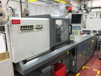 Used ARBURG 270  S 250-60 Injection Moulding Machine