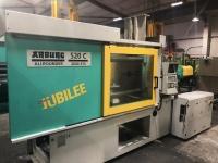 Used ARBURG  520 C 2000-675 Injection Moulding Machine