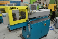 Used BOY 12A Injection Moulding Machine