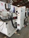 Used Battenfeld  HM 150/1000 unilog B6E  Injection Moulding Machine
