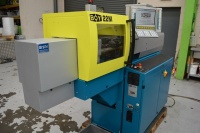 Used BOY 22M Injection Moulding Machine