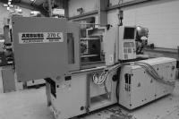 Used Arburg 270C 400-100 Injection Moulding Machine