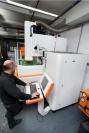 Used CNC Spark Eroder Agie Charmilles Form 300 CNC Spark Eroder