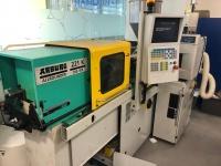 Used ARBURG 221 K 350-100 Injection Moulding Machine