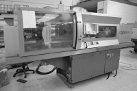 Used BOY 90A Injection Moulding Machine