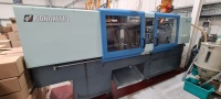 Used SANDRETTO MICRO Injection Moulding Machine