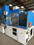 Used Engel  Victory 80/80 Injection Moulding Machine