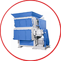 Machinery and Equipment Button – Plastic Recycling