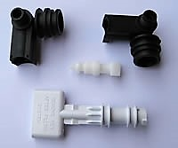Moulded Plastic Parts