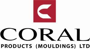 Coral logo - plastic blow moulding companies
