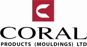 Coral logo - injection moulding companies Companies