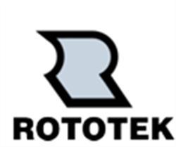 Rototek logo - rotational moulding companies