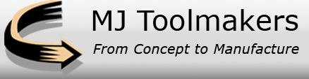 MJ toolmakers logo - Plastic Injection Mould toolmakers