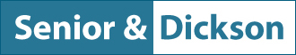 Senior & Dickson logo - Plastic Injection Mould toolmakers