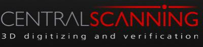 Central Scanning - Plastic Part 3D printing companies