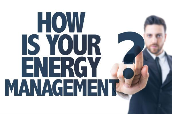 How is your Energy Management?