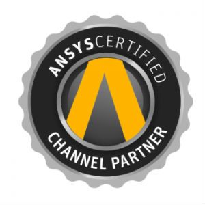 ANSYS certified