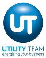 Utility Team Logo