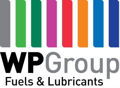WP Group logo