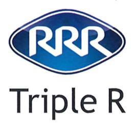 Triple R UK logo