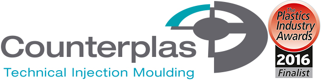 Plastic Injection Moulding Companies - Counterplas Companies