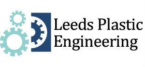 Leeds Plastic Engineering logo - Plastic machining companies