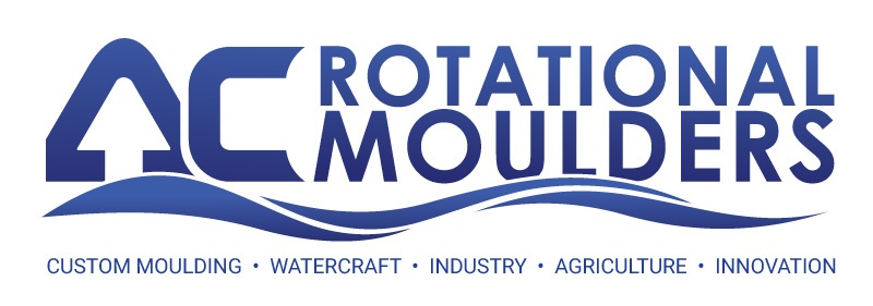 AC Rotational Mouldings logo-Rotational Moulding