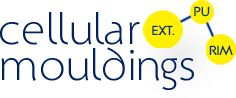 Cellular mouldings logo