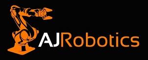 AJ Robotics logo