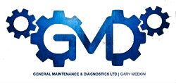 GM Diagnostics logo