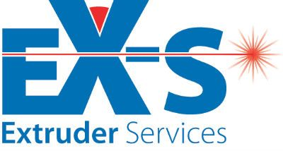 Extruder services logo