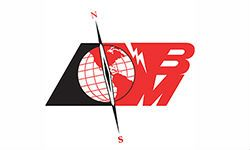 Bunting Magnetics logo - plastic magnetic separators